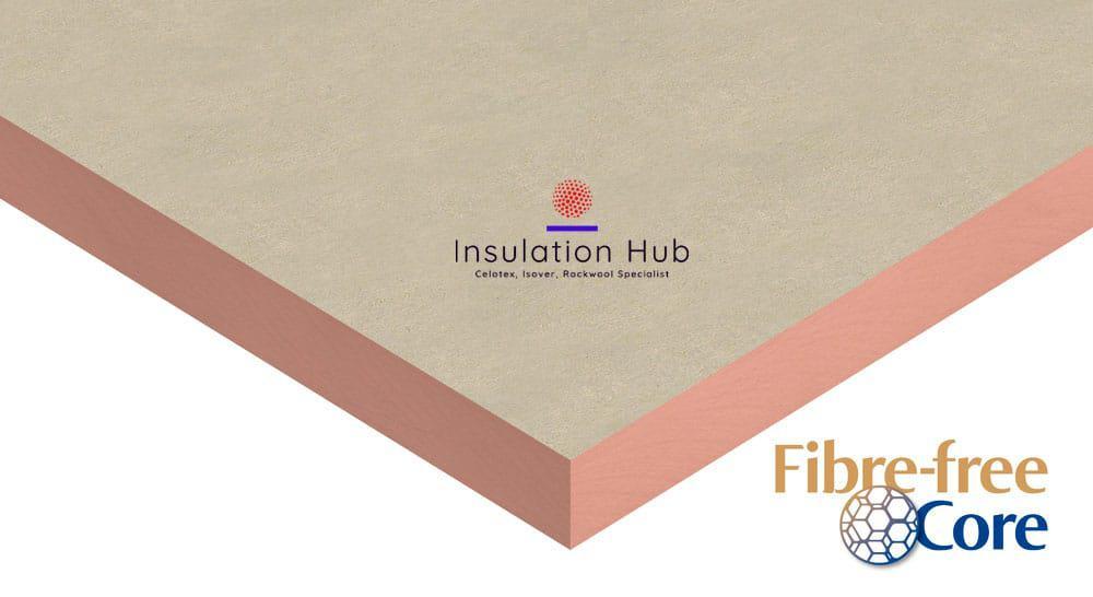 k5 kingspan insulation - external wall