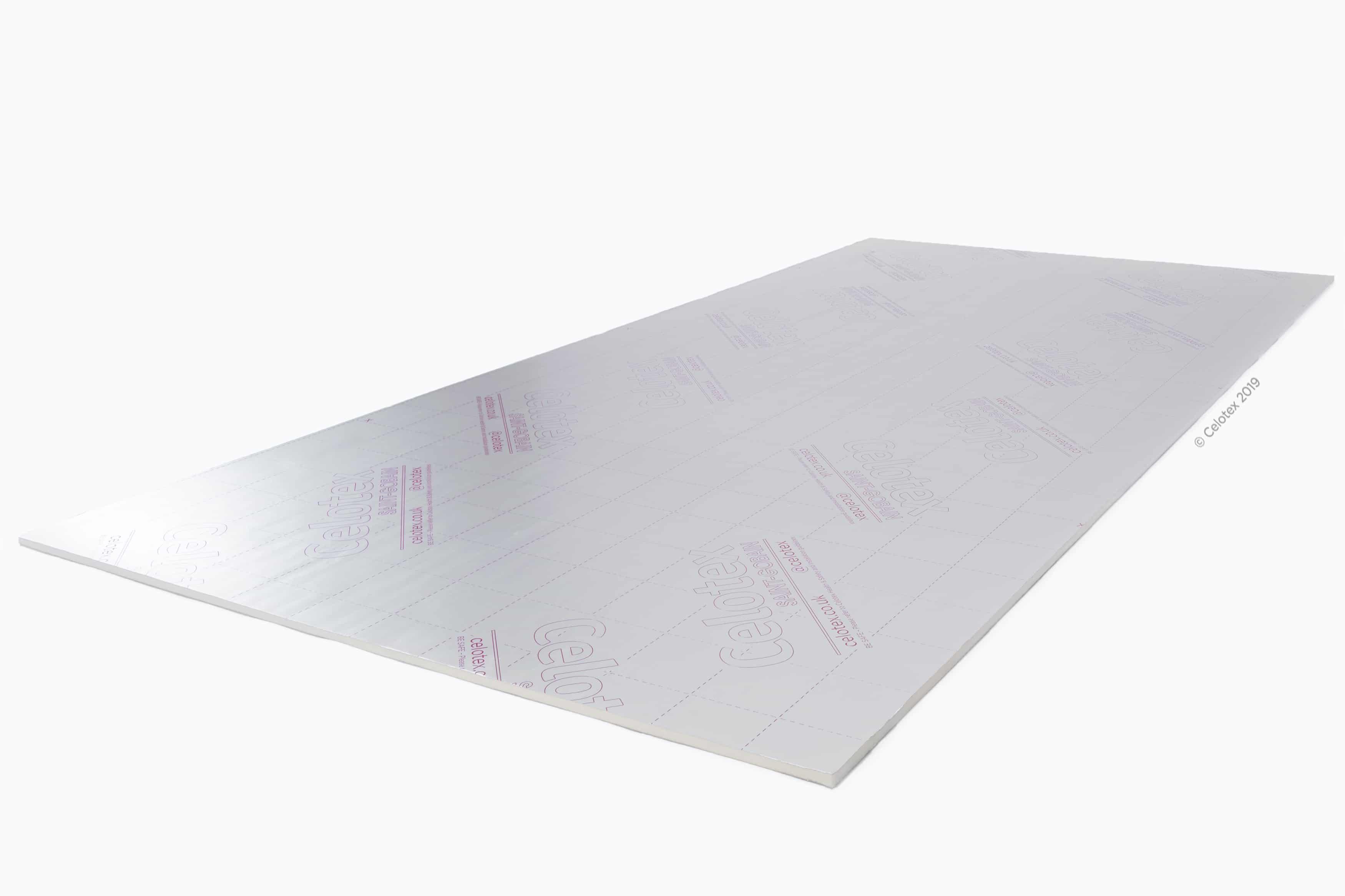 celotex TB4000 insulation board, thermal bridging insulation board