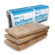 Knauf Dritherm 37 Insulation, cavity insulation