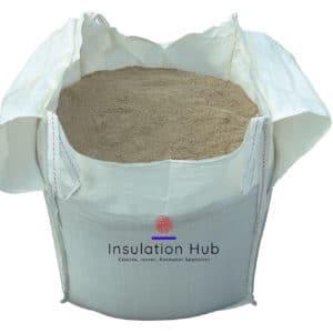 Plastering Sand Bulk Bag