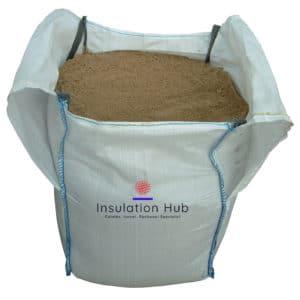 Sharp Sand Bulk Bag