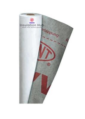 Tyvek Supro Breather Membrane 1m, 1.5m, breather membranes