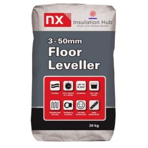 nx norcross floor leveller