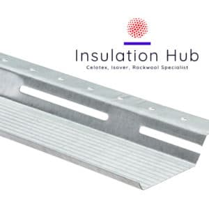 Resilient Bar 3m, Acoustic Ceiling, Sound Isolation