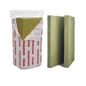 Rockwool RW3 60kg per cubic meter Insulation, Wall, Floor, Acoustic, Thermal, 60kg/m3. 100mm, 75mm, 60mm, 50mm, 40mm, 30mm, 25mm Slab Insulation