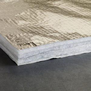 Actis HControl Hybris 10m2, 45mm, Multi Foil Insulation, Wall, Roof, Floor, External Roof, Cheap Multi Foil Insulation London, Birmingham, Manchester, Bristol