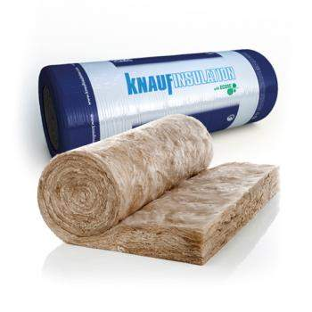Knauf APR Acoustic Partition Roll - 25mm, 50mm, 75mm, 100mm, Knauf Earthwool, Knauf APR, Cheap Insulation, Insulation London, Birmingham, Manchester, Bristol, Cornwall