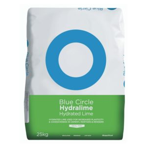 Blue Circle Hydralime (Hydrated Lime) Cheap Building Materials London, Manchester, Birmingham, Scotland, Bristol, Wales