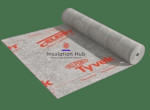 Tyvek-Housewrap