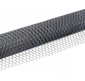 chicken wire mesh, insulation netting, galvanised wire, 50mm, 10m, 25m, 50m
