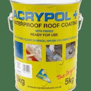 Acrypol_waterproof_coating_5kg