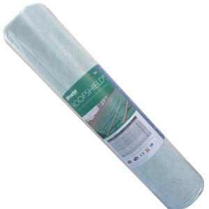 Proctor Roofshield breather membrane air and vapour permeable