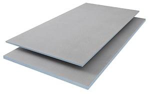 marmot multiboard, tile back board 6mm