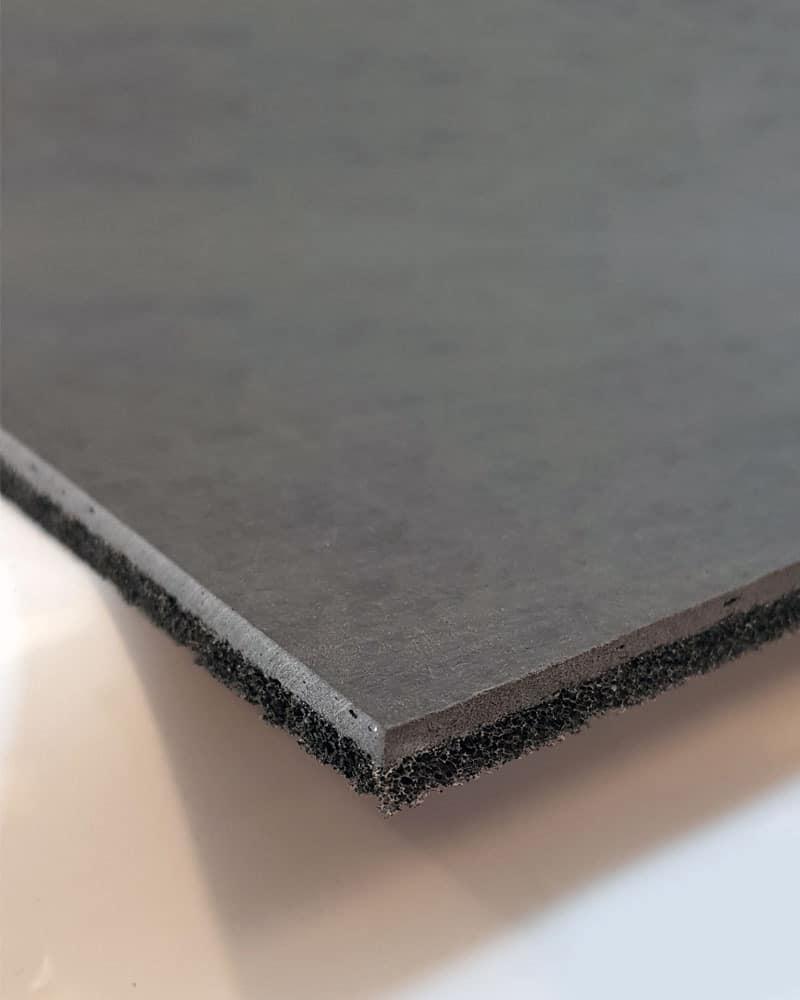 karma soundly 9mm acoustic reduction matting
