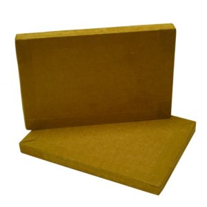 Karma easy panel sound and acoustic insulation