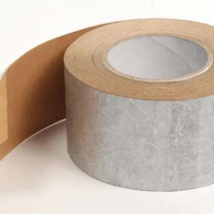 tyvek metallised tape 75mm x 50m tape dupont tape tyvek tapes